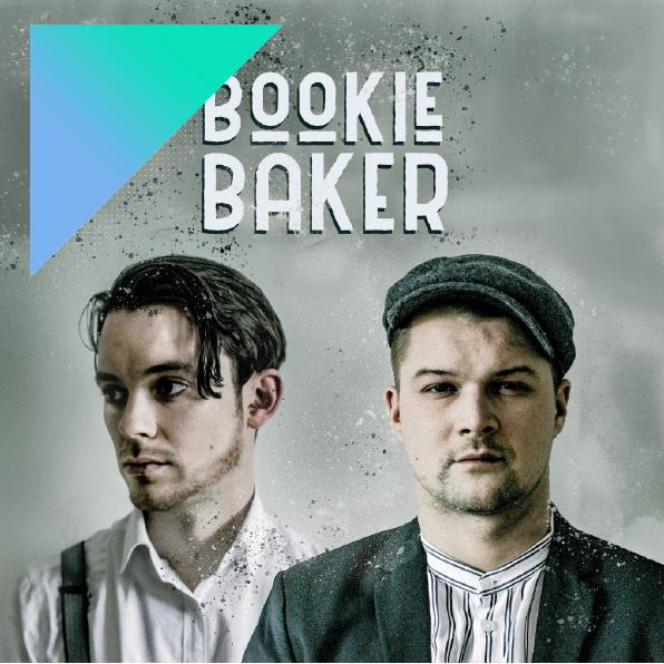 Bookie Baker - contemporary folk duo-01